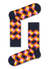 Happy Socks OSQ01-6500 optic square socks