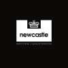 Weekend Offender 'City Series' Newcastle T shirt in black